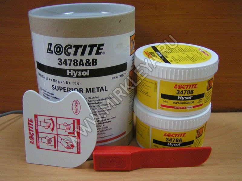 инструкция по применению Loctite 3471 - фото 7