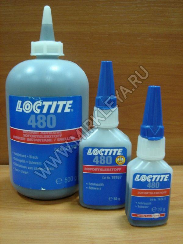 Loctite 480 инструкция